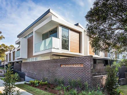 1/1 Tathra Place, Gymea 2227, NSW Apartment Photo