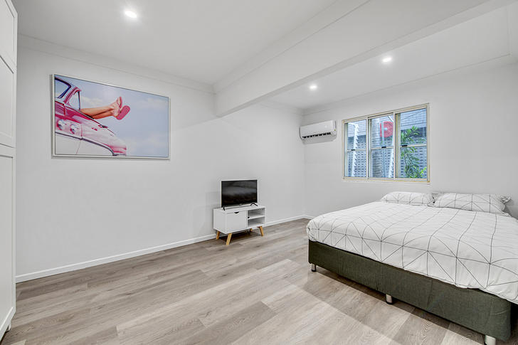 4/484 Upper Edward Street, Spring Hill 4000, QLD Unit Photo