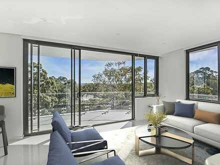 412/2 Burley Street, Lane Cove 2066, NSW Unit Photo