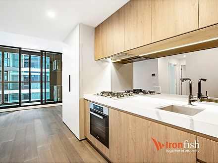 1309/105 Batman Street, West Melbourne 3003, VIC Apartment Photo