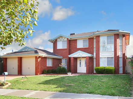 33 Mccubbin Drive, Taylors Lakes 3038, VIC House Photo