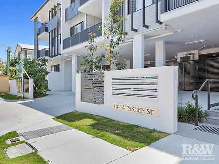 17/14 Pashen Street, Morningside 4170, QLD Unit Photo