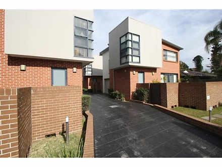 3/71-73 Hassall Street, Parramatta 2150, NSW Townhouse Photo