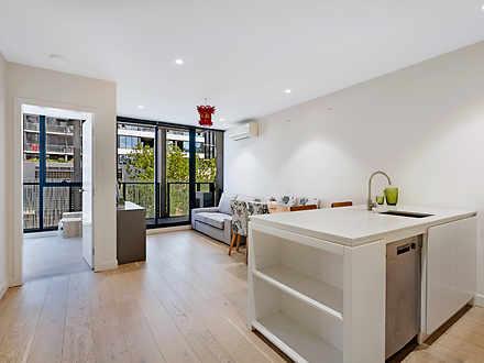 204/150 Dudley Street, West Melbourne 3003, VIC Apartment Photo