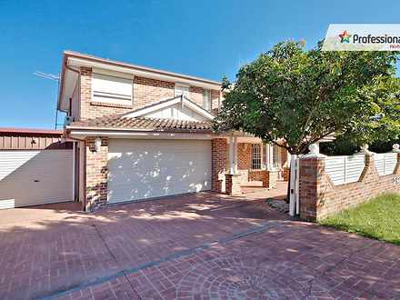 89 Campbell Street, Fairfield East 2165, NSW House Photo