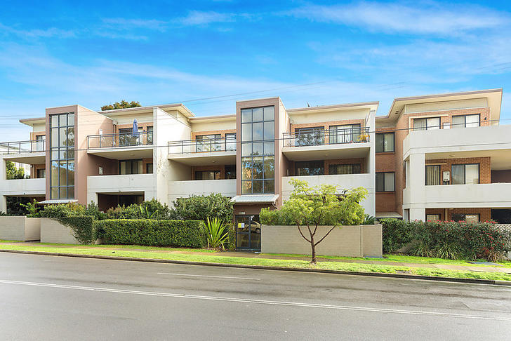 11/4-6 Darcy Road, Westmead 2145, NSW Apartment Photo