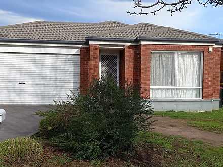 10 Sunderland Way, Melton West 3337, VIC House Photo