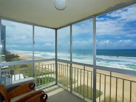 901/43 Garfield Terrace, Surfers Paradise 4217, QLD Unit Photo