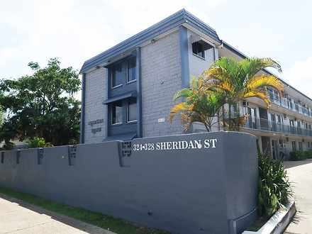 22/324 Sheridan Street, Cairns North 4870, QLD Unit Photo