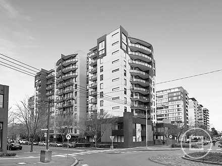1105/148 Wells Street, South Melbourne 3205, VIC Apartment Photo