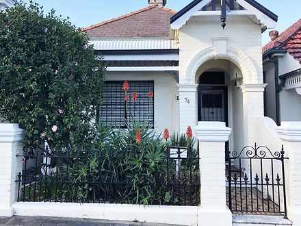 74 JULIETT Street, Marrickville 2204, NSW House Photo