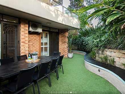 11 4 6 Hume Street, Wollstonecraft 2065, NSW Apartment Photo