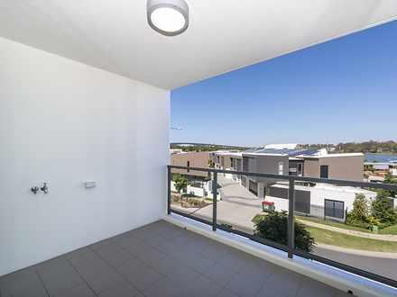 3413/126 Parkside Circuit, Hamilton 4007, QLD Apartment Photo
