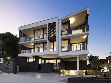 6/53 Erneton Street, Newmarket 4051, QLD Apartment Photo