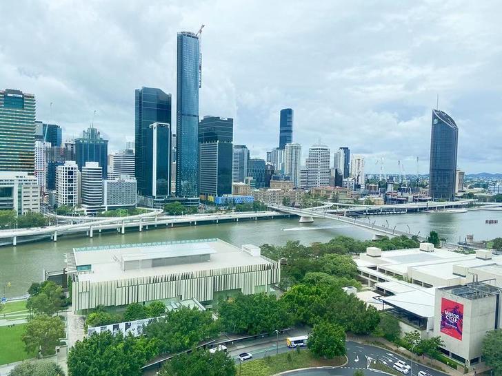 2103/19 Hope Street, South Brisbane 4101, QLD Apartment Photo