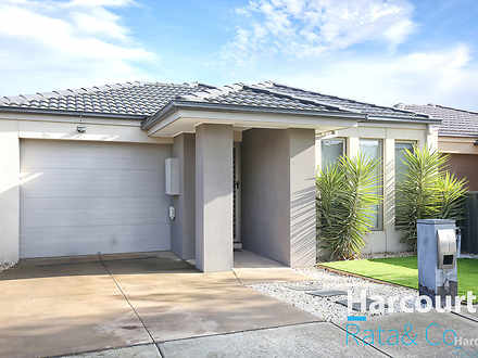 23 Topcliffe Road, Wollert 3750, VIC House Photo