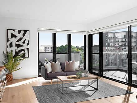 401/5 Mcgill Street, Lewisham 2049, NSW Apartment Photo