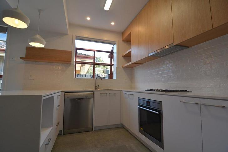 3/306 Francis Street, Yarraville 3013, VIC Townhouse Photo