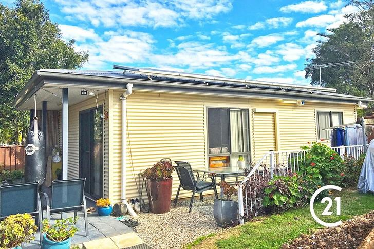6A Moncrieff Road, Lalor Park 2147, NSW Flat Photo