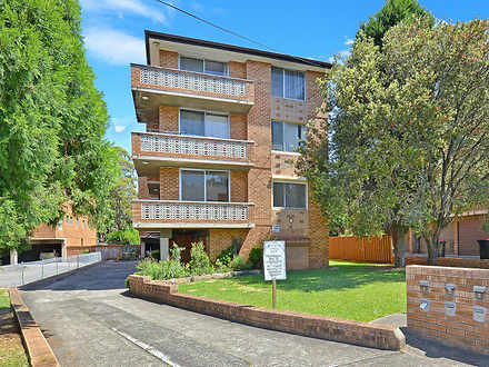 8/13 Doodson Avenue, Lidcombe 2141, NSW Apartment Photo