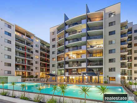 21/128 Adelaide Terrace, East Perth 6004, WA Apartment Photo