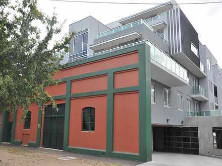 6/41-43 Moreland Street, Footscray 3011, VIC Apartment Photo