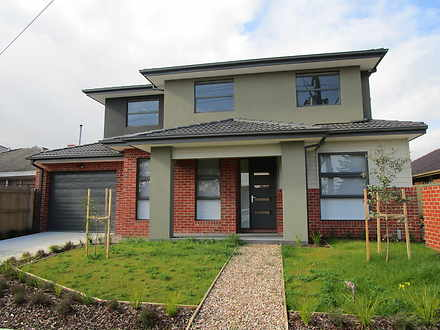 1/723 Stud Road, Scoresby 3179, VIC Townhouse Photo