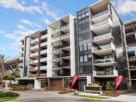19 Anderson Street, Kangaroo Point 4169, QLD Apartment Photo