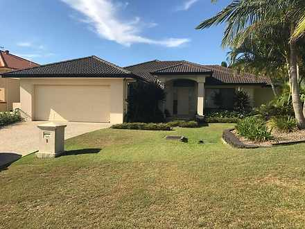 1 Selsey Court, Arundel 4214, QLD House Photo