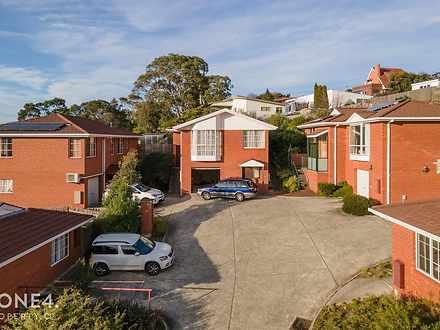 3/42 Benjafield Terrace, Mount Stuart 7000, TAS Townhouse Photo