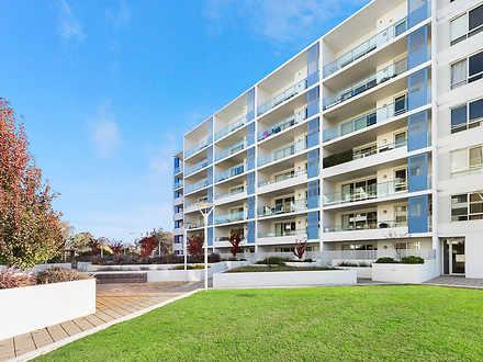 8C/68 College Street, Belconnen 2617, ACT Apartment Photo