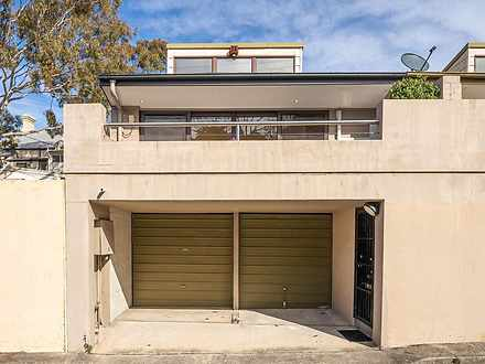 27B Booth Lane, Annandale 2038, NSW Townhouse Photo