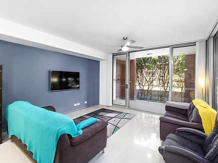 2104/43 Wilson Street, Botany 2019, NSW Apartment Photo