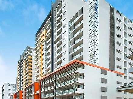 1108B/8 Cowper Street, Parramatta 2150, NSW Apartment Photo