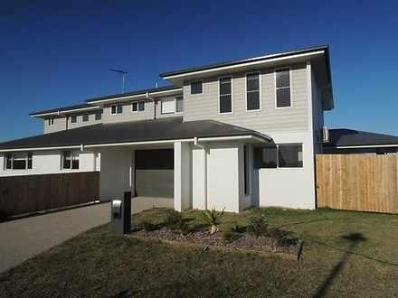 37B Westaway, Andergrove 4740, QLD Townhouse Photo