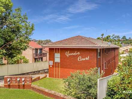 1/21 Staff Street, Wollongong 2500, NSW Unit Photo