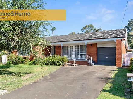 72 Bungarra Crescent, Chipping Norton 2170, NSW House Photo