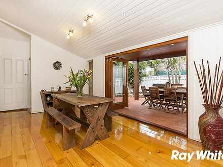 117 Wilston Road, Newmarket 4051, QLD House Photo