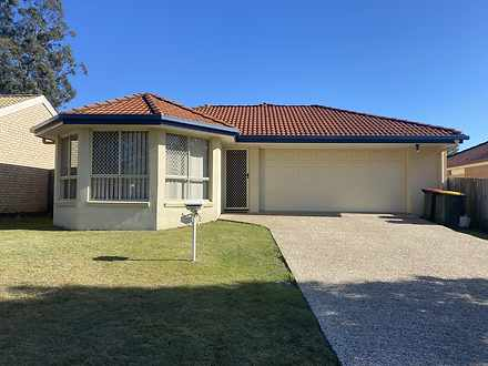 18 Bullen Circuit, Forest Lake 4078, QLD House Photo