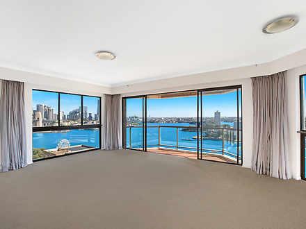 1802/37 Glen Street, Milsons Point 2061, NSW Apartment Photo
