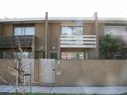 2/34 Adelaide Street, Sunshine 3020, VIC Townhouse Photo