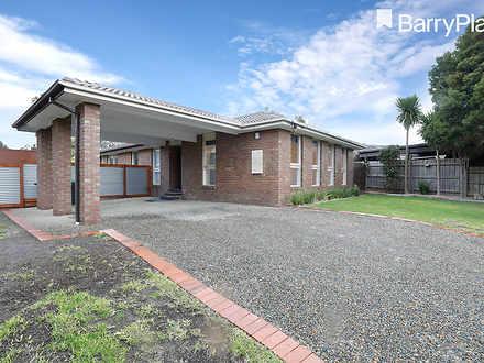 18 Warana Way, Mount Eliza 3930, VIC House Photo