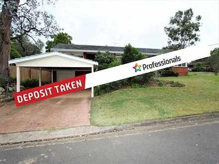 15 Fremont Avenue, Ermington 2115, NSW House Photo