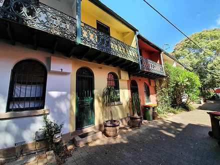 5 Little Napier Street, Paddington 2021, NSW Terrace Photo