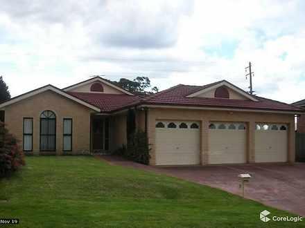 5 Perseus Circuit, Kellyville 2155, NSW House Photo