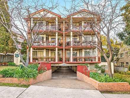 11/21-23 Ashburn Place, Gladesville 2111, NSW Apartment Photo