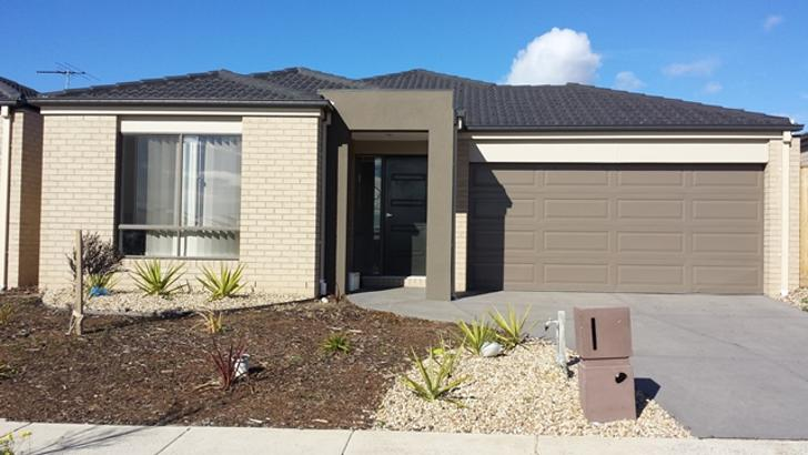 5 Ionian Way, Point Cook 3030, VIC House Photo