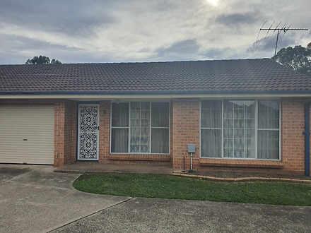 5/2 Bensley Road, Macquarie Fields 2564, NSW Villa Photo