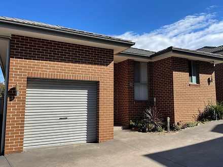 5/106 Cornelia Road, Toongabbie 2146, NSW Villa Photo