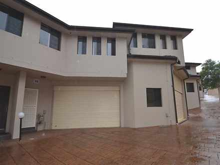 9/144 Old Northern Road, Baulkham Hills 2153, NSW Townhouse Photo